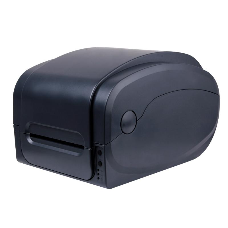 佳博GP1124T快递电子面单二维条码打印机