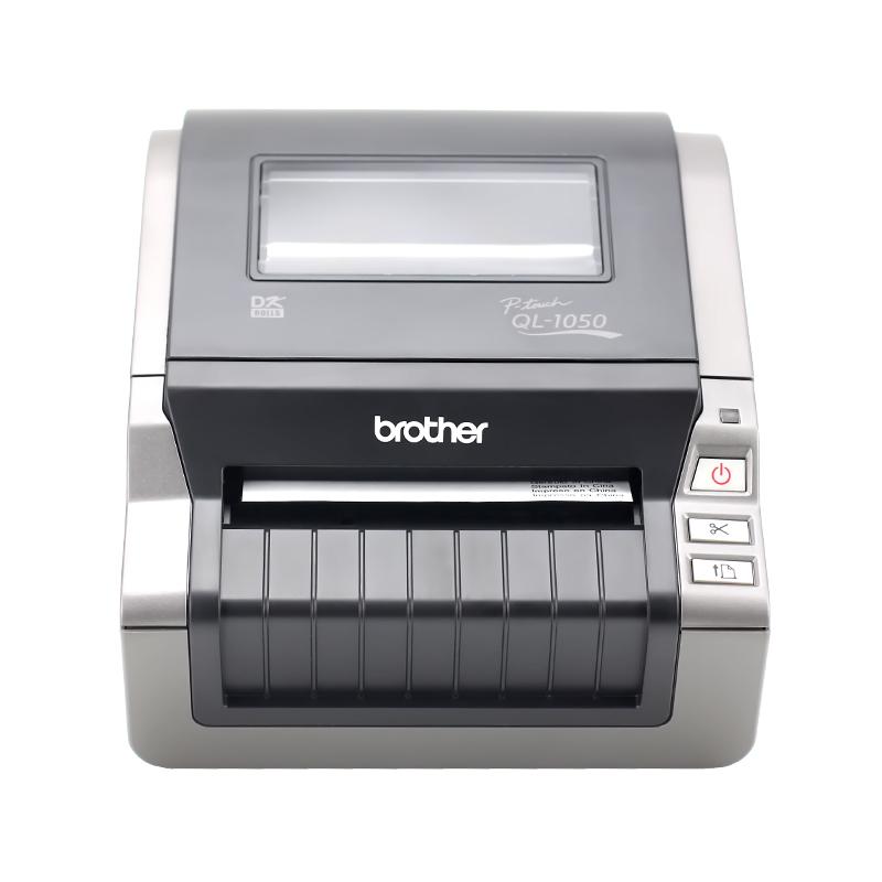 兄弟QL-1050条码热敏不干胶条码打印机