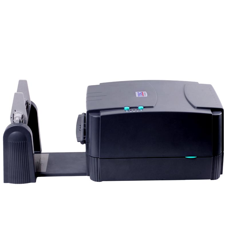 TSC(台半)TTP-244 Pro 不干胶标签条码打印机 速度提升