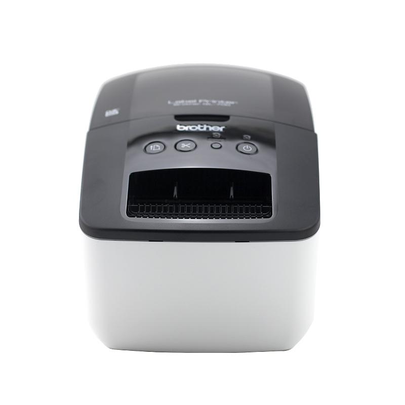 兄弟QL-700不干胶热敏电脑标签机