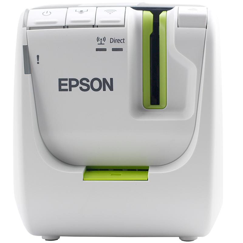 爱普生LW-1000P便携式WIFI标签打印机